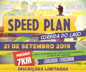 SPEED PLAN